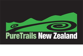 pure trails nz