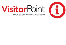 visitor point