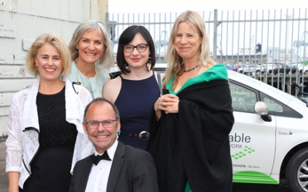 Sustainable Business Network Awards 2019