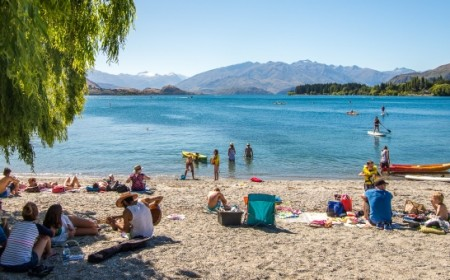 Lake Wanaka Tourism